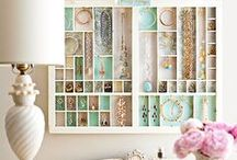 Clever Crafts and DIY projects