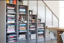 Storage Solutions / by Lisa Baer