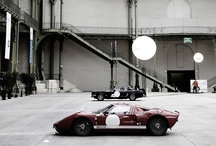 CARS / by Treats! Magazine