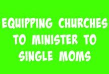 Equipping Single Moms / There are 15 million single parents in the country. Single moms often struggle with parenting, financial decisions, emotional health, and more. The desire of The Life of a Single Mom Ministries is to equip single moms with tools they need to be overcomers. http://www.thelifeofasinglemom.com