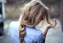 Hair & Beauty / by Maggie Davis