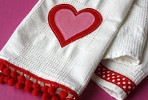 Valentine's Day / crafts and recipes for Valentine's Day  see my Valentine's Day doll clothes here: http://www.etsy.com/shop/DonnaDesigned?section_id=12168395
