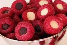 Fruit Desserts / recipes using fruit