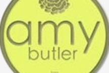 Amy Butler Love