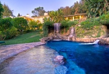 Celebrity Homes / Lifestyles of the rich and the famous! / by Metroland Homes