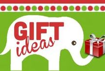 Gift Ideas / by Samantha Vitolo