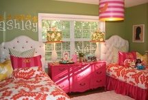 Kids Room / by Metroland Homes