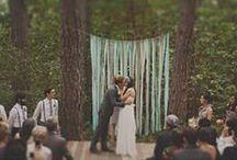 .wedding inspiration.