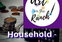 Household - Budgeting