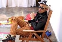 Fashion/Swag / by siztiB kciN