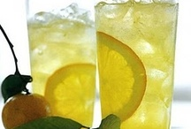 I Love Limes, Lemons, & Tequila