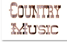 Country Music Favs