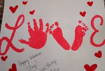 Valentines Day / by Kimberly Miller