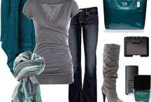 Fashion Flatlays