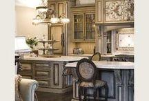 Kitchen & Bath Design / by Jodi Sutton