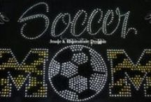 Soccer / by Kimberly Miller