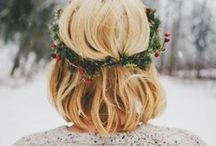 Holidayssss / by Christine Ricketts