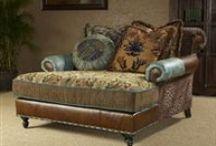 Fabulous Furniture / by Jodi Sutton