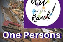 One Persons Trash..... / Get the most out of Estate Sales, Flea Markets & Yard Sales Tips and Helpful Ideas