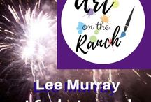 2 - Art on the Ranch - Lee Murray - Art & Photography