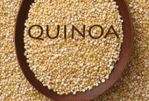 Quinoa / Foods