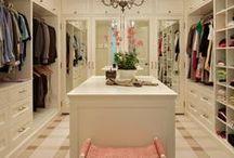 Closet Design / by Jodi Sutton
