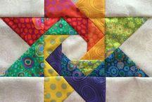 Quilt Foundation Patterns