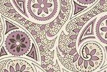 Fabrics I Love / by Maiden Jane