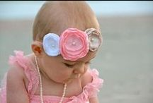 Dreaming of a Baby Princess / Awesome ideas for future baby Audrey Olivia!  / by Caitlin Cody