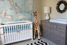 nursery ideas / by Erin Schedler Photography