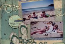 Scrapbooking, Labels & Papers