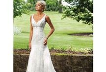 Wedding ideas / by Jamie Shipley