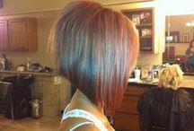 hair & beauty / by Jamie Shipley