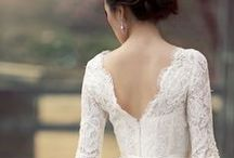 Unique Wedding Dresses / Unique and one-of-a-kind wedding dresses for the not-so-average bride!