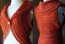 Crochet / by Maiden Jane