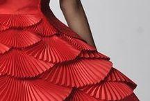 Fashion / Garments that inspire me / by Marsha McClintock