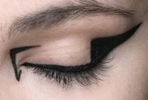 Make-up-ing