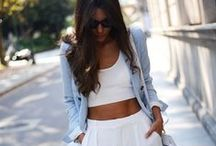 Pretty clothes   All occasions / Casual, sparkles, beach and a little bit of everything else.