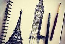 Draw / by Nadiah Shafie