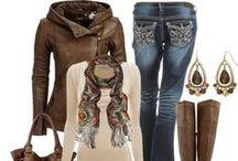my style. / by Brooke Gradwell