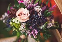 winter/autumn wedding / some day / by Tia Marie Husk