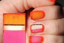 Nail Obsession / All things nails! / by PianoHandsProductions©