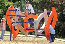 Fun Events for the Playground / by Little Tikes Commercial Playgrounds