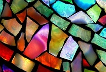 Beautiful Glass / by Cathy Bradley