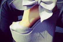 Shoes I <3 / by Lindsay Coker