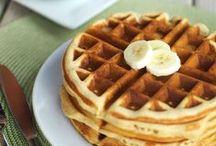 Breakfast / by Dawn