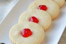 Cookies, Brownies  & Bars / by Dawn