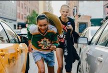street style / by TheBeat Maeso