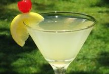 Martinis / by Dawn