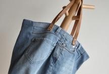 DIY Bags / by Nadiah Shafie